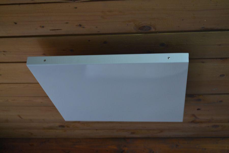 Panou radiant pentru celulele de tavan fals 03