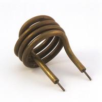 Metallic Tube Electrical Resistor Model 1