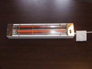 Ibiza Quart Heater 650w 02