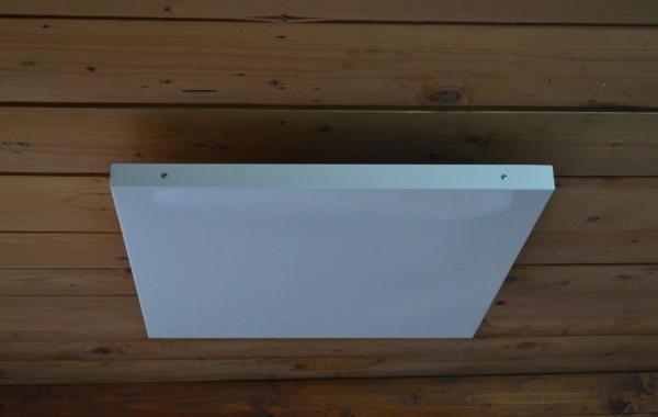Radiant Panels designed for False Ceiling Cells