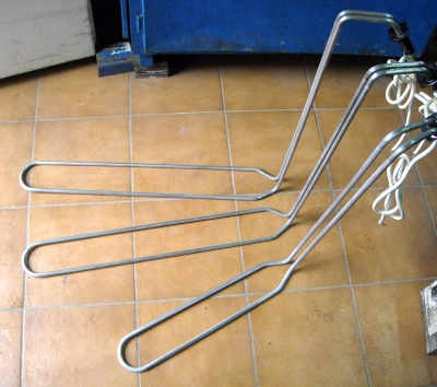 Industrial Immersion Heater 2000W