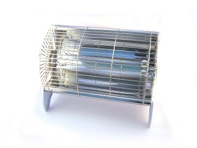 Infrared Quart Radiator