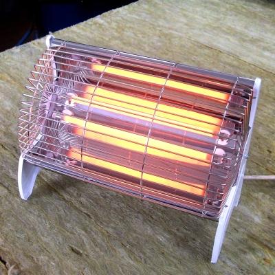 Infrared Quart Radiator 1200w 02